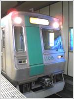 京都市交10系